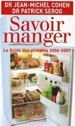 Savoir Manger 2006